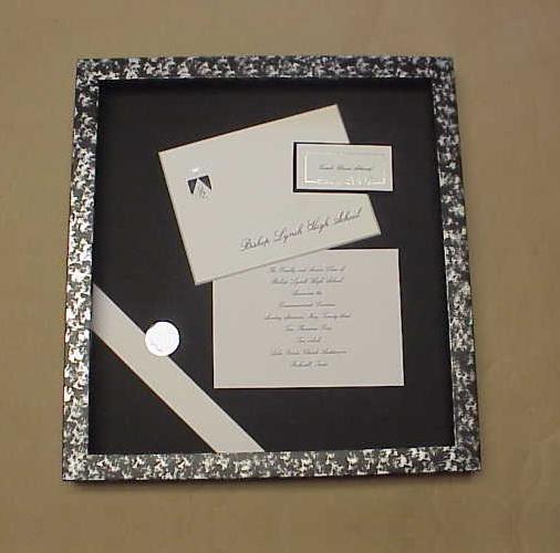 graduation frame sm